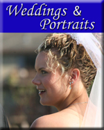 Click to view some wedding photos, and Portraits